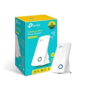 TP-Link 300Mbps Universal Wi-Fi Range Extender TL-WA850RE