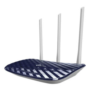 TP-Link AC750 Wireless Dual-Band Wi-Fi Router ARCHER C20