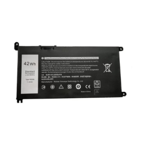 Dell Latitude 3310 Laptop Replacement Battery
