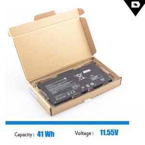 HP 14-dk1007nia Laptop Replacement Battery