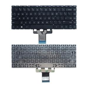 HP 14-dk1007nia Laptop Replacement Keyboard