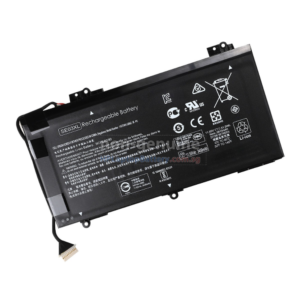 HP PAVILION 14-inch Intel Core I7 10TH GEN Laptop Replacement Battery