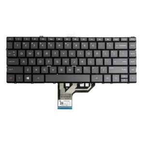 HP Spectre x360 CONVERTIBLE 15 Replacement Keyboard