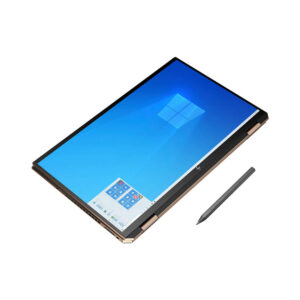 HP Spectre x360 Convertible 15-EB0043DX 15-inch Laptop Intel Core i7-10510U 1.8GHz Processor 16GB RAM 512SSD+32GB Optane NVIDIA MX330 Graphics Windows 10