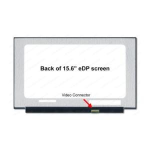 Lenovo IdeaPad 3 Laptop Replacement Screen 81WQ007JUE
