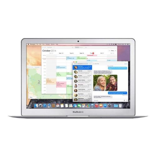 Apple MacBook Air 11 i7 1.6GHz 4 GB 128 SSD (MID 2015)