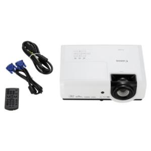 Canon LV-HD420 4200-Lumen Full HD DLP Projector