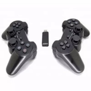 DOUBLE GAME PAD