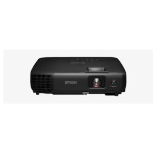 Epson EB S27 LCD 2700 Lumens Portable Projector