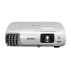 Epson PowerLite 955WH 3200 Lumens WXGA 3LCD Projector