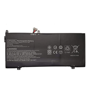 HP Spectre x360 Convertible 14 replacement Battery
