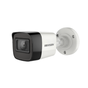 HikVision 5MP Fixed Mini Bullet Camera DS-2CE17HOT-1T5F