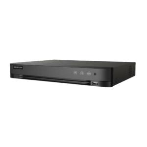 Hikvision 16-Channel 1080p 1U H.265 AcuSense DVR iDS-7216HQHI-M1/S