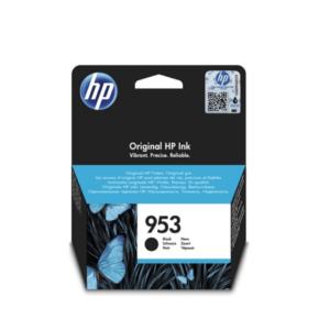 HP 953 BLACK INK